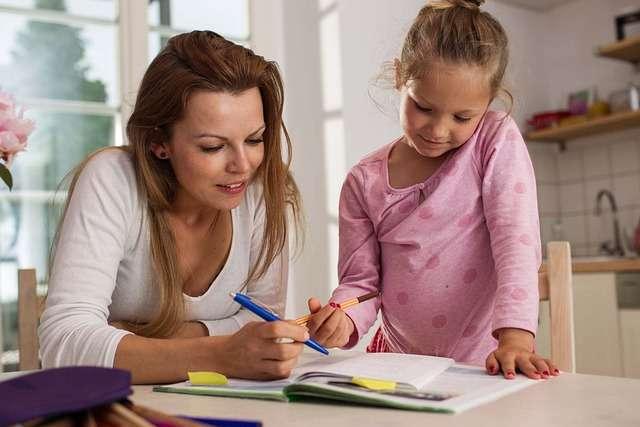 il ruolo dei genitori nei compiti a casa