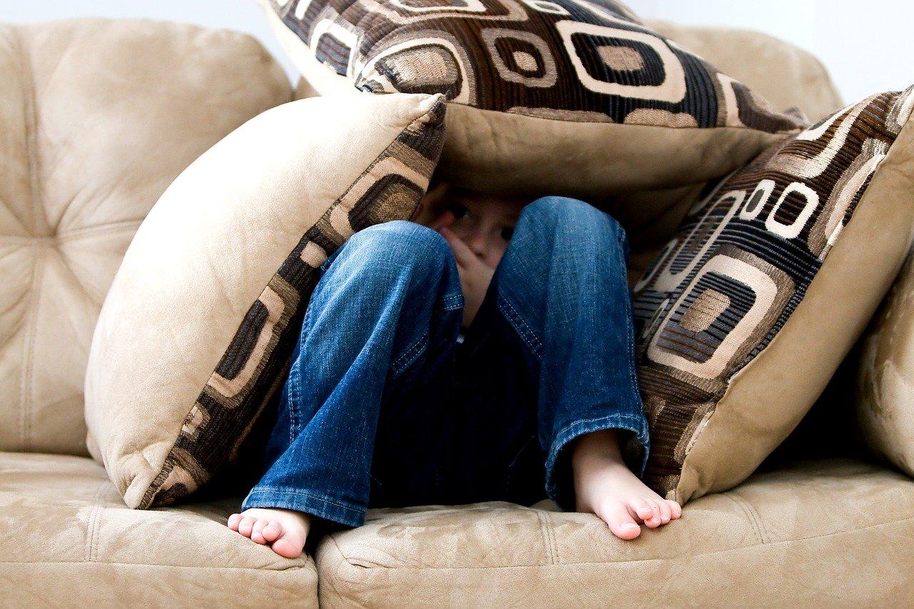 Affrontare l'ansia scolastica