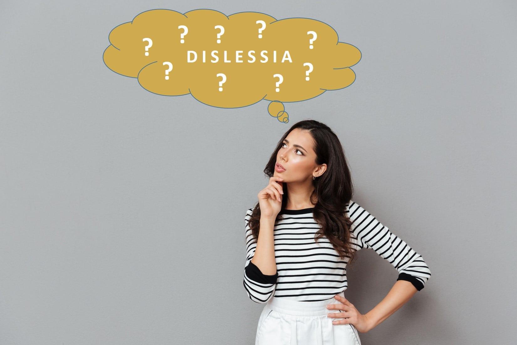 Si può o no curare la dislessia
