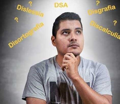 Dubbi su dislessia in età adulta