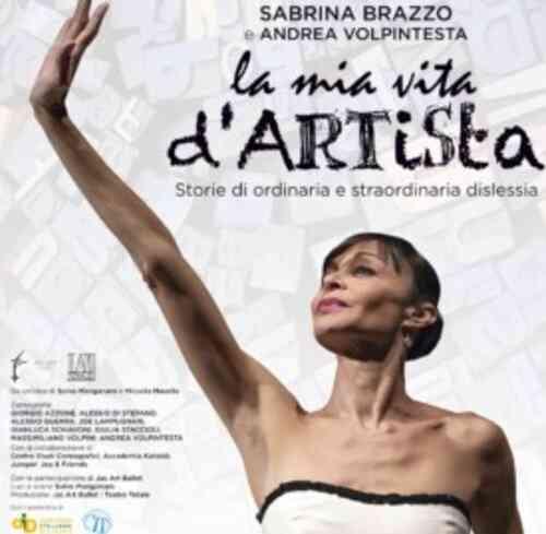 La dislessia di Sabrina Brazzo
