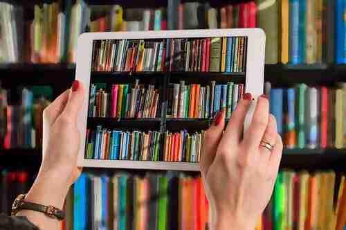 I libri digitali: come essere pronti per la scuola