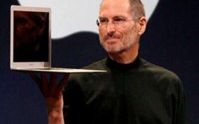 Steve Jobs, dislessia e successo. Il segreto?