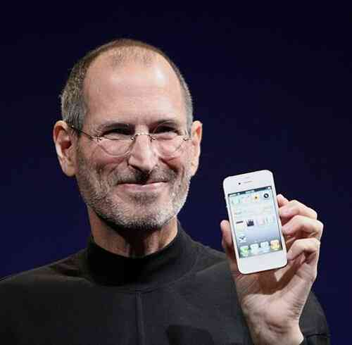 Steve Jobs dislessico