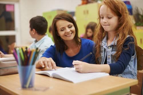 Empatia dell'insegnante aiuta la discalculica