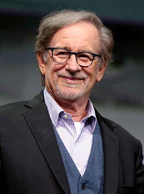 Steven Spielberg e dislessia, la scoperta di un perché